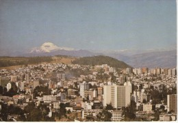 ECUADOR-QUITO WITH CAYAMBE - Ecuador
