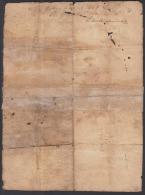 *BE463 CUBA INDEPENDENCE WAR CORONEL JUAN PABLO QUIJANO BENITEZ 1898 - Autographs