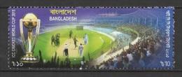 Bangladesh (2015) - Set -  /  Cricket World Cup - Cricket