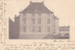 Tilff - Le Château (phototypie Dethne De Tilkin, 1900) - Esneux