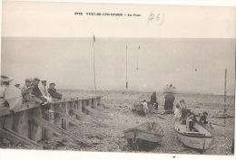 VEULES LES ROSES  Le Port Neuve Excellent état - Veules Les Roses