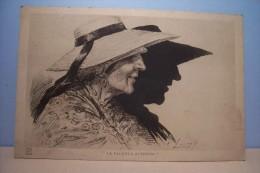 LA PALHOLA   ALBIGEZA -- LIOZU  Illustrateur - Albi