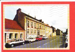 59 HASNON Cp La Mairie - France