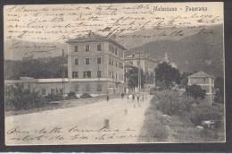 7076-MOLASSANA-GENOVA-1914-FP - Genova (Genoa)