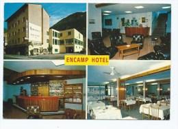 CP MULTIVUES ENCAMP HOTEL, VALLS D'ANDORRA, ANDORRE - Andorre