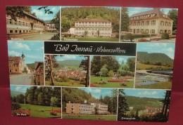 AK Bad Imnau ,Sanatorium ..( K 10  )DH - Haigerloch