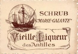 Etiquette De Rhum - Alcolici