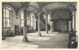 Franc-Waret    Salle D'armes - Fernelmont