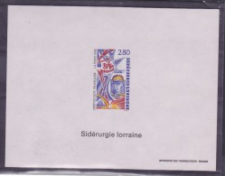 France N°2940 - Bloc Feuillet Gommé - Neuf  ** - Superbe - Sheetlets
