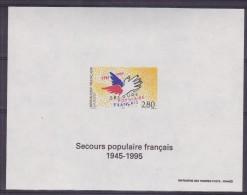 France N°2947 - Bloc Feuillet Gommé - Neuf  ** - Superbe - Sheetlets