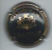 "CHAMPAGNE"" DRAPPIER FRANCOIS 5"" (16) - Champagne"