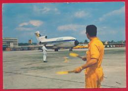 AK 'Lufthansa Europa-Jet' ~ 1965 - 1946-....: Era Moderna