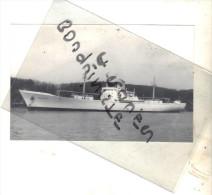 "photo bateau navire identifi� "" PADUA"" LAEISZ 1967 SCOTTS GREENOCK BRITANIQUE ALLEMAGNE TRANSPORT MARITIME MER"