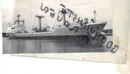 "photo  navire identifi� "" ANNE MARIE KRUGER "" RFA  ALLEMAGNE TRANSPORT MARITIME MER"