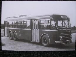 AUTOBUS,BUS   ALFA ROMEO 110 A  1950   Edizione Limitata 350 Copie - Buses & Coaches
