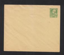 KuK Levante Umschlag 5 Centimes - Ganzsachen