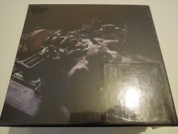 Iron Maiden - Man On The Edge - Emi Cdem398 Uk - Hard Rock & Metal