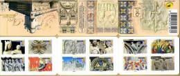 France : Carnet Autocollant N° BC 877 Xx Année 2013 (timbres N° 877 à 888) Jamais Plié - Carnets
