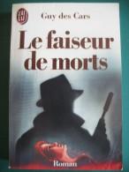 Livre - Guy Des Cars - Le Faiseur De Morts - Livres, BD, Revues