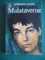 Livre - Malataverne - Bernard Clavel - Livres, BD, Revues