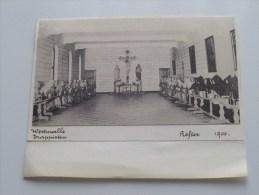 Westmalle Trappisten REFTER 1900 - Anno 19?? ( Gekleefd / Bijgesneden - Zie Foto´s Voor Details ) !! - Malle