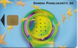 FINLAND PHONECARD   5/99-100000pcs- D198-USED(2)