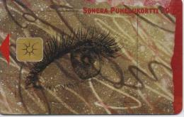 FINLAND PHONECARD   10/99-50000pcs- D208-USED(2)