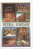 Jordanie. Petra. Carte Mosaïque. 2010 - Jordanie