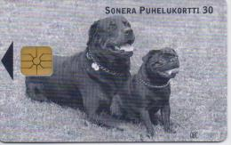 FINLAND PHONECARD   1/00-60000pcs- D218-USED(2)