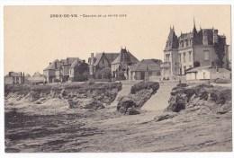 SAINT GILLES CROIX DE VIE  -  Chalets De La Peite Côte. - Saint Gilles Croix De Vie