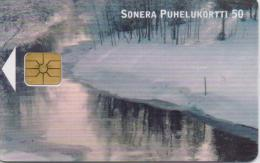 FINLAND PHONECARD   12/00-50000pcs- D231-USED(2)