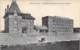 PLAISIR 78 - Ensemble Des Moulins De Plaisir -Grignon - CPA - Yvelines - Plaisir