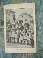En Alsace - Guerra 1914-18
