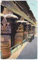 Egypte - Esneh (Esna) - Le Temple De Khnoum - Egypte
