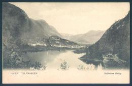 Norway Norvege Norge Dalen Telemarken - Norwegen