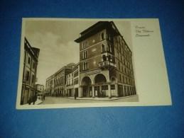 M3176 VENETO TREVISO 1939 VIAGGIATA - Treviso