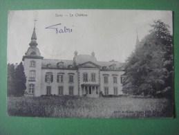 SENY - Le Château ( TINLOT ) - Tinlot