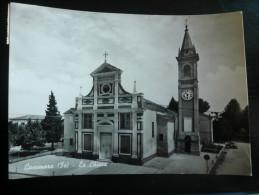 CASUMARO Ferrara La Chiesa Usata1966 - Altre Città