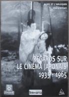 SUPERBE DP Dossier De Presse Pour REGARDS SUR LE CINEMA JAPONAIS 1935-1965 (1996) > 16 Pages Sur Papier Glacé - Publicité Cinématographique