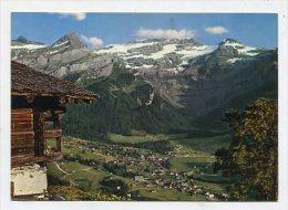 SWITZERLAND - AK 237312 Les Diablerets - VD Vaud