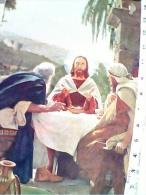 MARTINETTI L'ULTIMA CENA THE SUPPER - EMMAUS AL-QUBEIBEH     N1976  EW1995 - Paintings