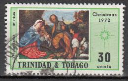 Trinidad And Tobago    Scott No.  230    Used    Year  1972 - Trinidad & Tobago (1962-...)