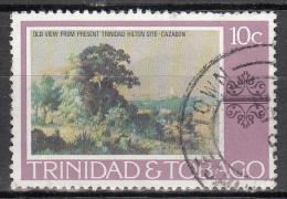 Trinidad And Tobago    Scott No.  263    Used    Year  1976 - Trinidad & Tobago (1962-...)