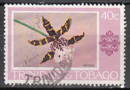 Trinidad And Tobago    Scott No.  286    Used    Year  1978 - Trinidad & Tobago (1962-...)