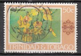 Trinidad And Tobago    Scott No.  287    Used    Year  1978 - Trinidad & Tobago (1962-...)