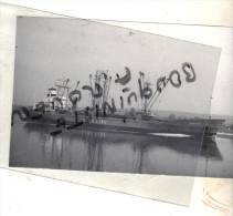 """Photo bateau navire """" NEPTUN """" C HANSEN ET CO R F A 1973 RENDSBURG ALLEMAGNE"""
