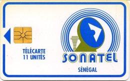 @+ Sénégal - 11U Puce Gem1A - Sénégal