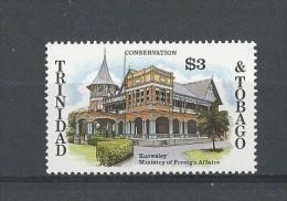 Trinité & Tobago: 711 ** - Trinité & Tobago (1962-...)