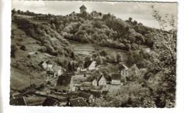 CPSM SOLINGEN (Rhénanie Du Nord Westphalie) - BURG AN DER WUPPER : Bergisches Land - Solingen