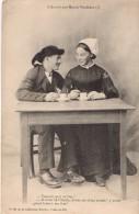 CPA 85 - Croix De Vie - L'amour Aux Marais Vendéens - N°26 - Boutain - 1906 - - Vestuarios